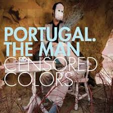 Portugal The Man All Your Light Portugal The Man Merchnow Your Favorite Band Merch Music And