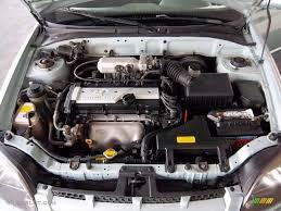 hyundai accent gls specifications 2005 hyundai accent gls sedan 1 6 liter dohc 16 valve 4 cylinder