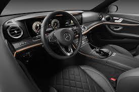 Mercedes Benz Interior Colors Mercedes Benz Of Cary Watch The 2017 Mercedes Benz E Class
