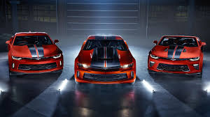 copo camaro hp 2018 chevy copo camaro is an 8 second factory drag beast roadshow