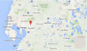 Florida Google Map by Sciency Thoughts Homes Evacuated After Sinkhole Appears In