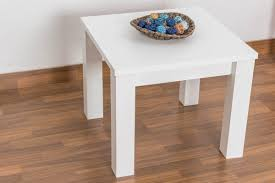 60 x 60 coffee table coffee table solid pine wood painted white junco 485 dimensions 50