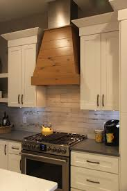wood backsplash kitchen tile backsplash photo gallery degraaf interiors