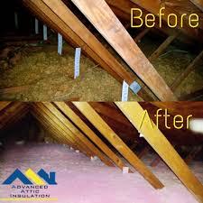advanced attic insulation insulation installation delhi