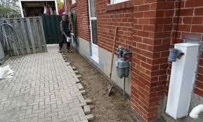 Wet Basement Waterproofing - wet basement waterproofing scarborough leaking basement repair