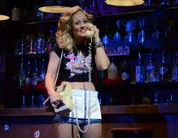 how to get hair like sherrie from rock of ages rock of ages theatre review arizona broadway theatre peoria