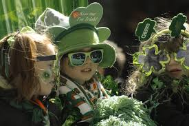 montreal st patrick u0027s day parade 2018 events