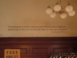 Quote from The Imitation Game Picture of Bletchley Park Milton