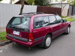 mazda wagon file 1994 mazda 626 gv series 3 station wagon 2015 05 29 02