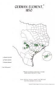 Texas Map Cities Texas Historical Maps Perry Castañeda Map Collection Ut