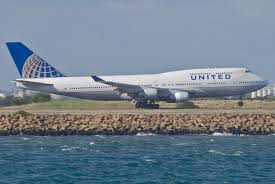 Flight Change Fee United by United Announces Final 747 Flight Live And Let U0027s Fly