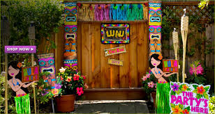 luau decorations image result for http www partycity images set c