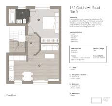 Westfield London Floor Plan Goldhawk Road Whitebox Living