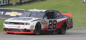 Dodge Challenger Nascar - file 28 jj yeley drivers side in rain nascar nationwide 2014