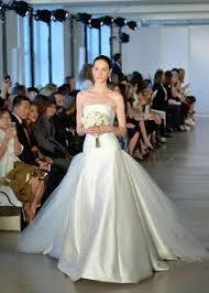 oscar de la renta brautkleid hochzeitskleider weddings