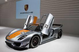 porsche 918 rsr price porsche 918 rsr racing lab hybrid editorial image image 18628315