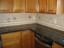 Ceramic Tile Backsplash Capital Construction Group - Ceramic backsplash