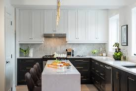 gray and white kitchen cabinets ideas 16 timeless kitchen cabinet ideas for your next remodel