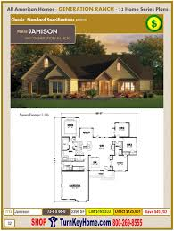 afton villa modular home price 4 bed 3 bath floor plan throughout