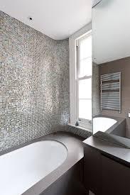 mirror tiles for bathroom wall mosaic tiles