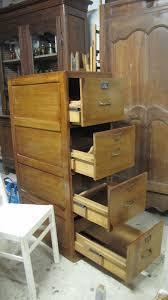 meuble classeur de bureau meuble classeur de bureau ancien les vieilles choses