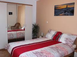 Schlafzimmer H Sta Apartment Natalie Fewo Direkt
