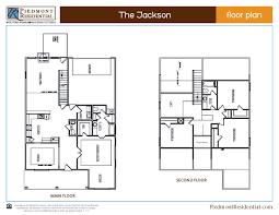 jackson piedmont residential home builder in canton ga