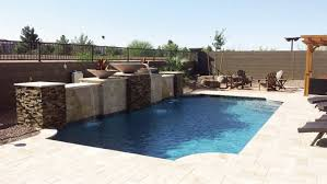 decoration cost to install a pool stunning how much