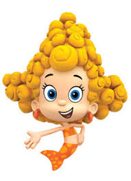Bubble Guppies Characters Meet Bubble Guppies Characters