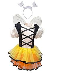 kfd butterfly fancy dress for kids insect costume for