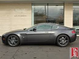 aston martin vintage 2007 aston martin v8 vantage in wa united states for sale on