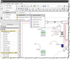 adding a wire legend in visio d tools newsblog