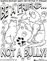 respect myself and others coloring page purple daisy petal