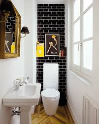 Black And Yellow Bathroom Ideas 25 Cheerful Yellow Bathroom Interiors Home Interior Design