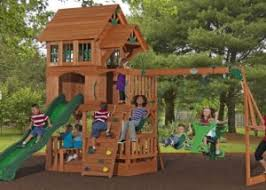 Backyard Adventure Playset by Discounted Playsets Backyard Adventures Of Middle Tennessee In