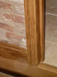 filling gap between door and frame seal cracks in basement floor