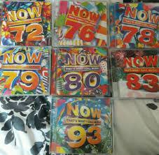 now cds in highwoods essex gumtree