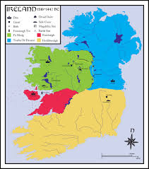 ireland circa 1516 1447 bc according to irish mythology 2275 x