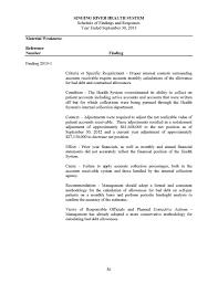 Cover Letter For Internal Position Premium Auditor Cover Letter