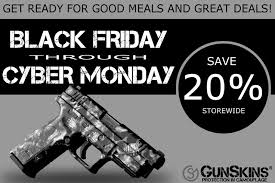black friday gun deals ar 15 rifle skin m4 carbine picatinny rail and airsoft