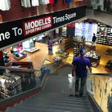 Modells Modell U0027s Sporting Goods Closed 24 Reviews Sporting Goods