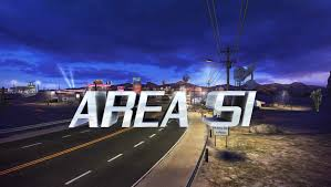 Area 51 Map Area 51 Asphalt Wiki Fandom Powered By Wikia