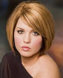 before and after short hair styles of chubby faces new short haircut ideas for chubby faces short hairstyles