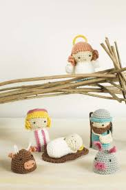 141 best navidad images on pinterest christmas crafts crochet