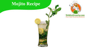 bacardi mojito recipe virgin mojito recipe in hindi म ज ट बन न क