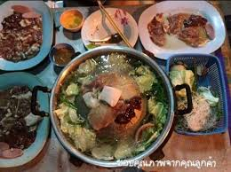 rat cuisine ปร ดาหม กะทะ about rat buri ratchaburi menu prices
