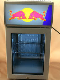 red bull table top fridge red bull cooler refrigerator youngauthors info