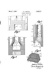 patent us2926517 chimney construction google patents
