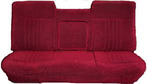 F150 Bench Seat Replacement 1988 To 1997 Ford Truck Bench Seat Cover Style A