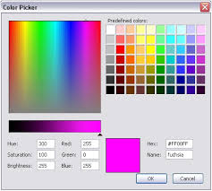 windows xp color picker ms paint make windows pinterest